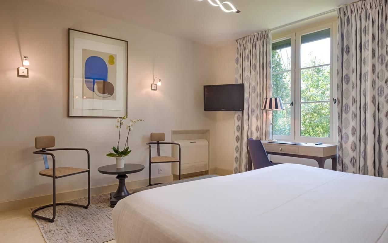 Auberge sublime hôtel tours